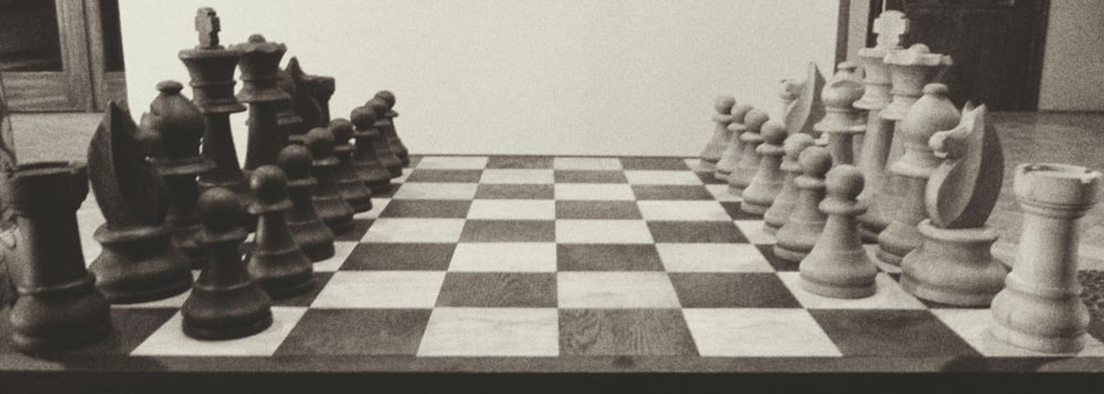 Photo in Still Life #chess #photography #serenity #atmosphere #game #photography #home