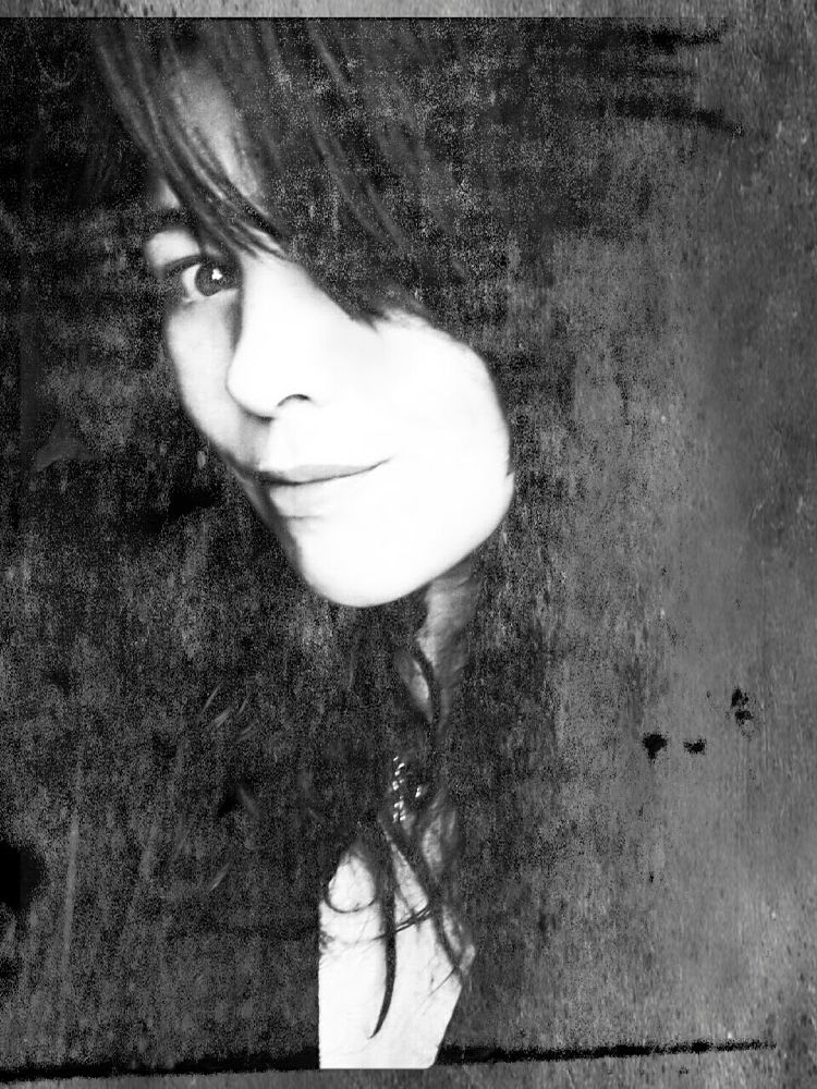 Photo in Portrait #blackandwhite #woman #art #portrait #people #me #edit #photography
