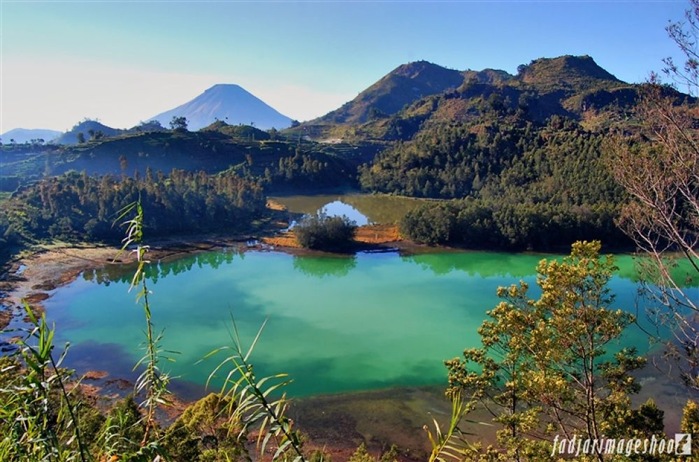 Photo in Random #lake #sulfur #dieng
