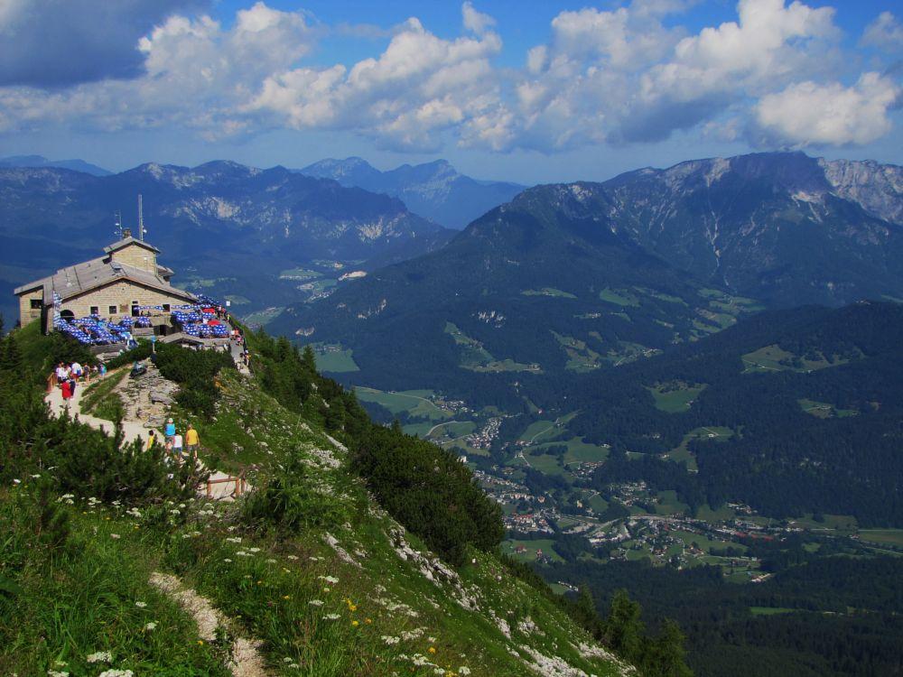 Photo in Landscape #germany bavarian alps
