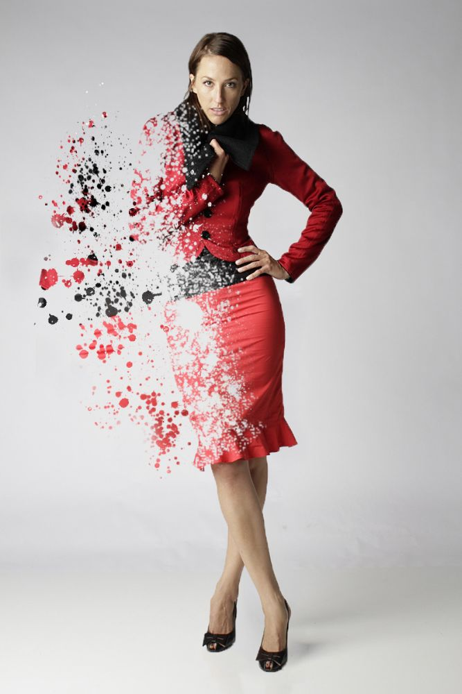 Photo in People #woman #model #splat #pride #photoshop #photography #gallery #lady #office #secretary #official