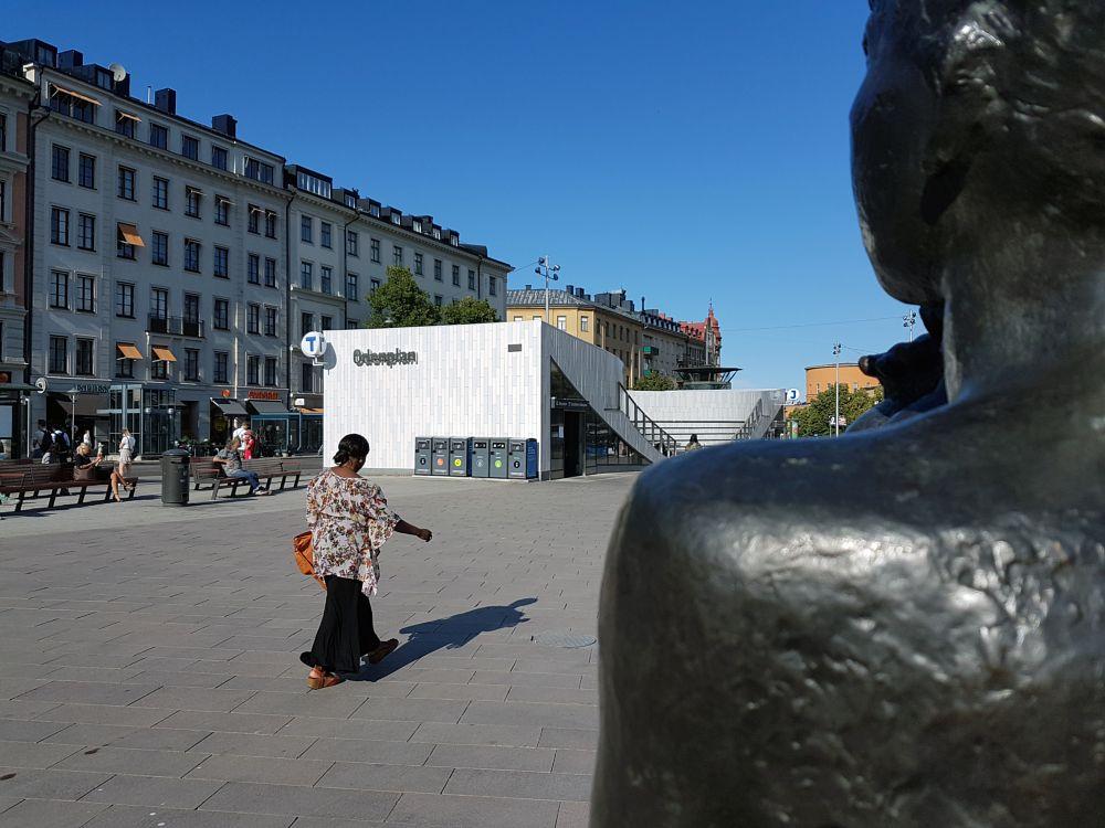 Photo by Bo G Svensson