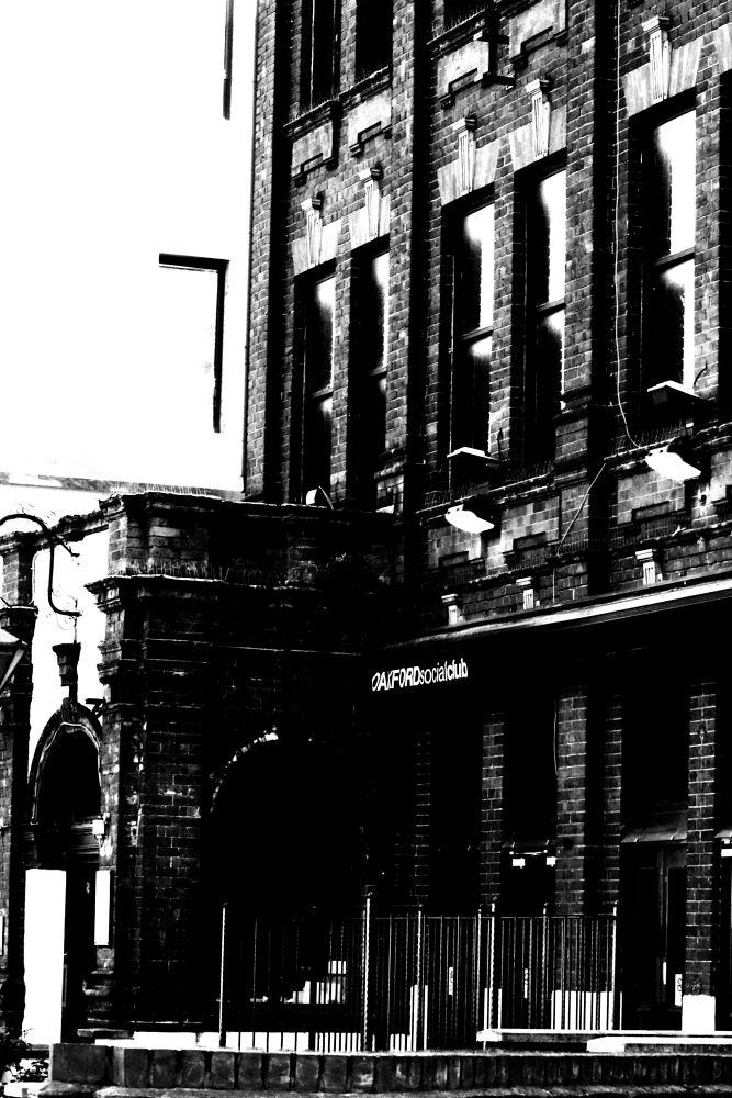 Photo in Black and White #urbanadventures #urbanphotography #urbanstories #black&whitephotography