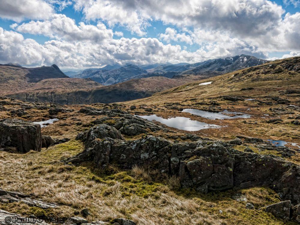 Photo in Landscape #cumbria #lakeland #national park #england #plw1053 #landscape #mountains