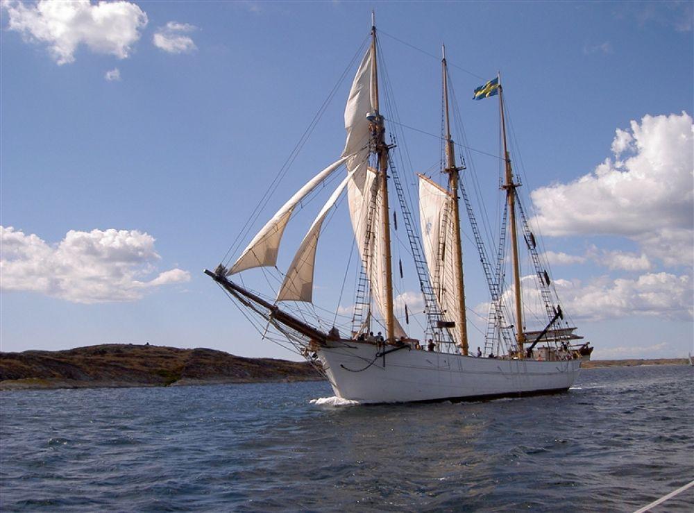 Photo in Random #segling #göteborgs #skärgård