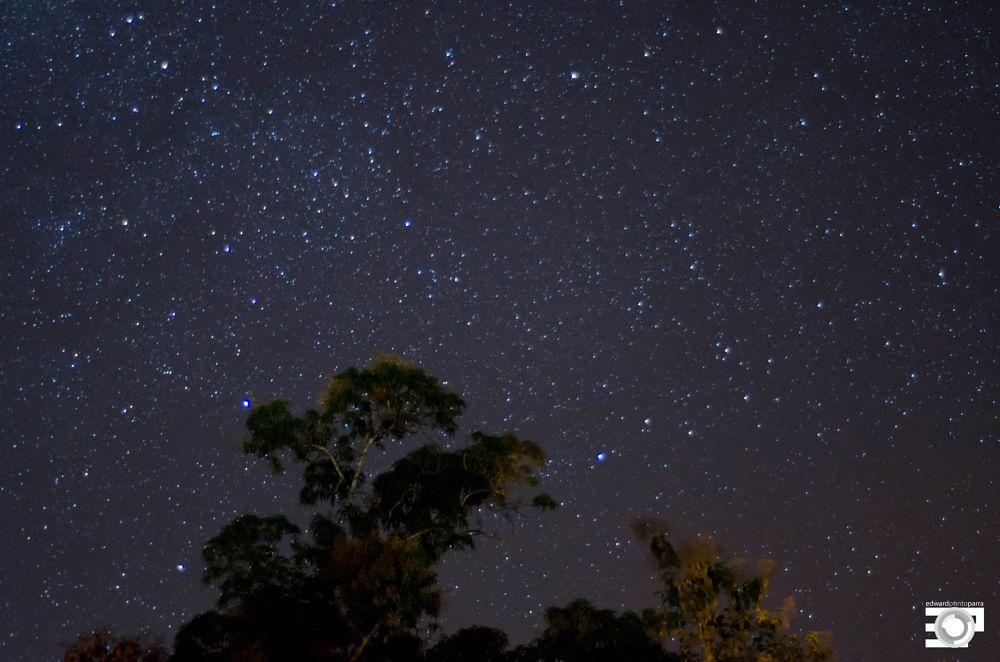 Photo in Landscape #epsfotos #noche #costa rica