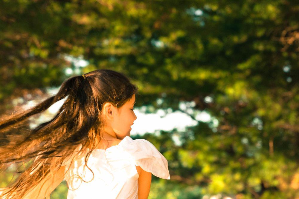 Photo in Portrait #child #girl #portrait #play
