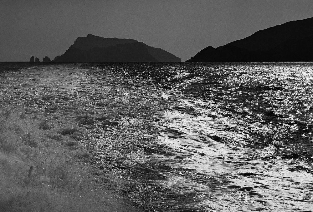 Photo in Landscape #capri