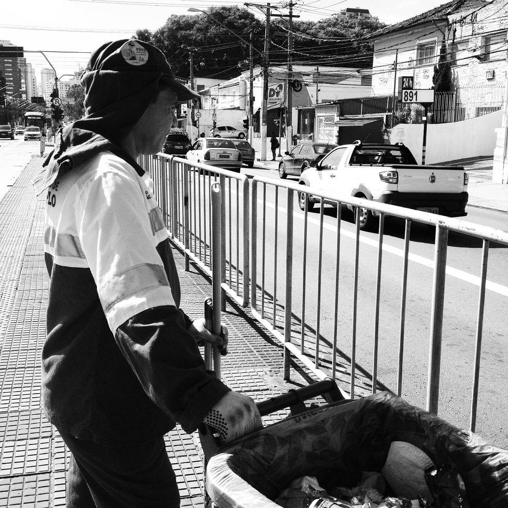 Photo in Street Photography #trabalhador brazil streetpho