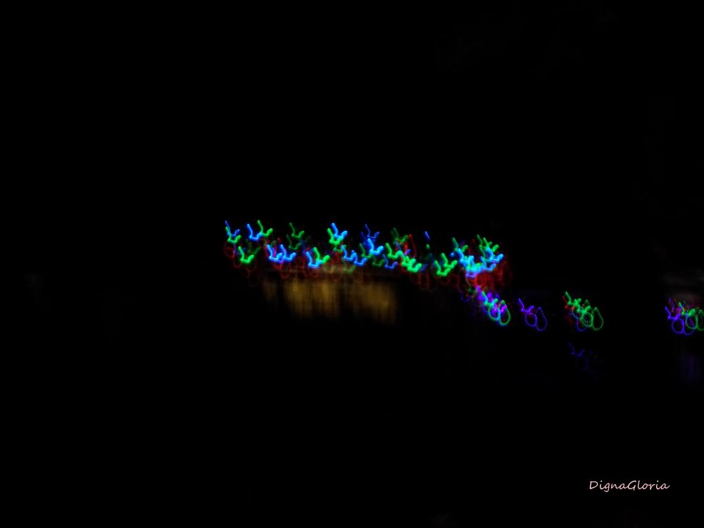 Photo in Abstract #color #formas #luces