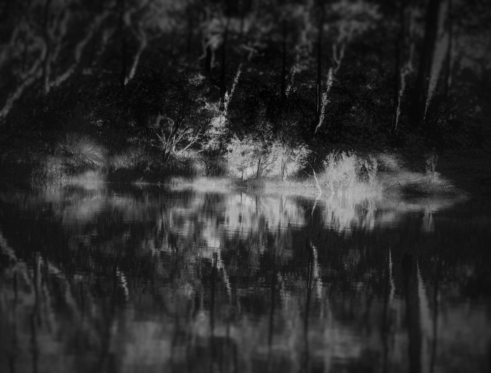 Photo in Random #nature #life #river #culture #water #black and white