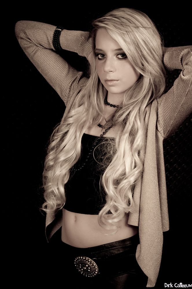 Photo in People #nice #model