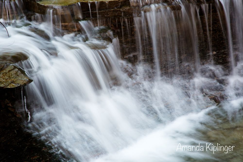 Photo in Landscape #water #waterfalls #waterfall #ohio #united states #landscape #photography #north america