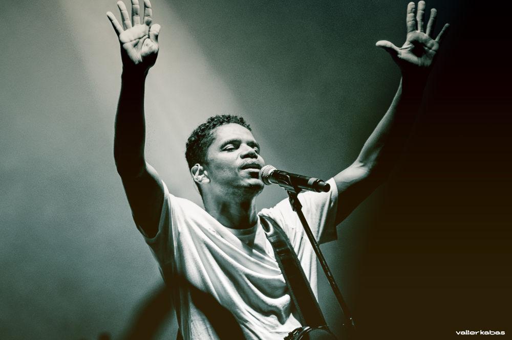 Photo in Concert #natiruts #reggae #power #reggaepower #salvador #bahia #wetnwild