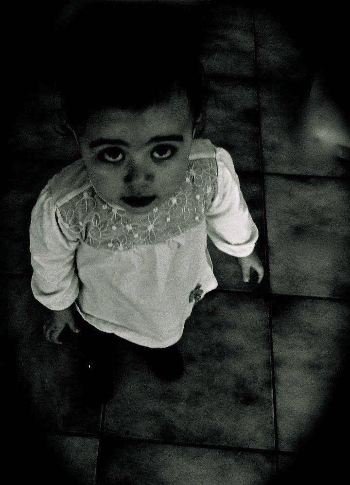 Photo in Portrait #black #children #portrait