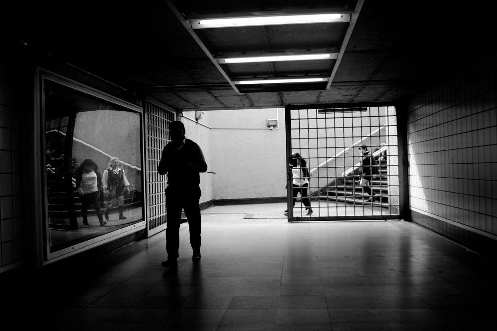 Photo in Street Photography #people #street #blackandwhite