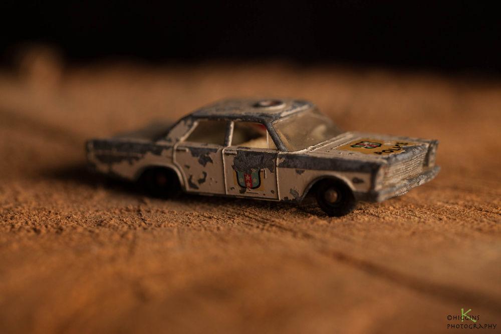 Photo in Random #car #beat up #toy