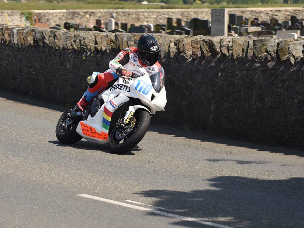 Photo in Random #motorcycle #isle of man #castletown