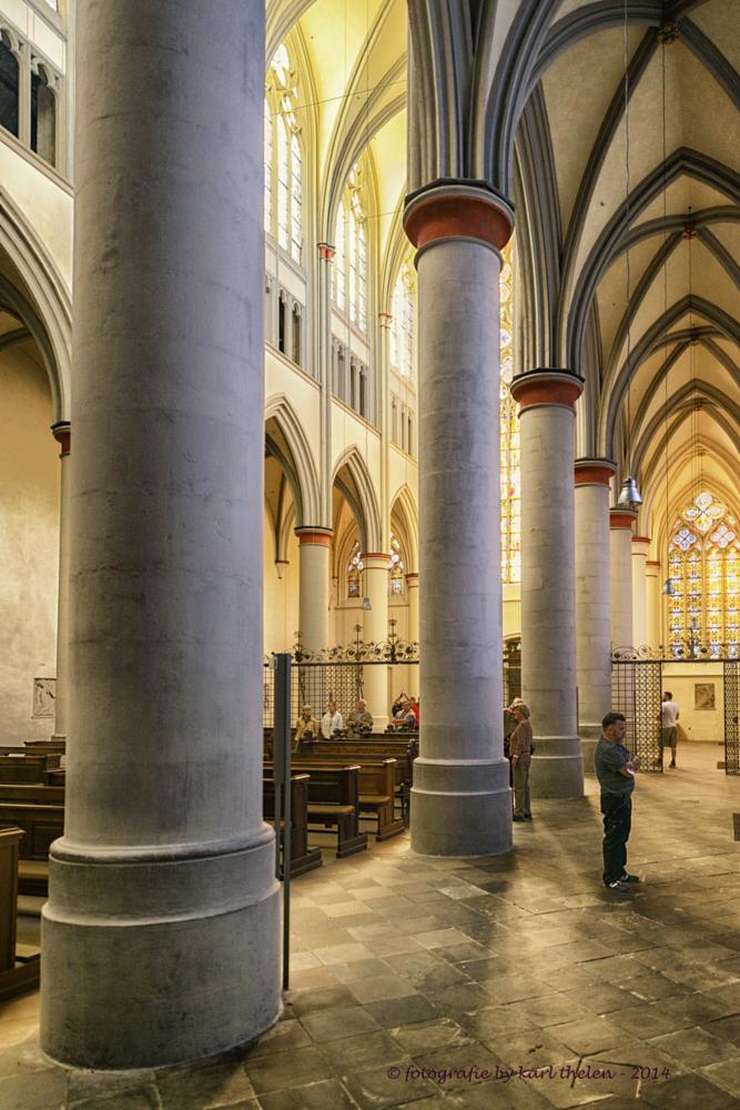 Photo in Architecture #altenberg #abbey #kloster #dom #bergisches land #nrw #germany