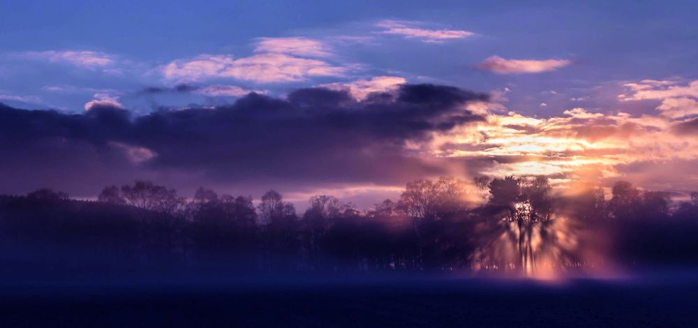 Photo in Landscape #aberdeenshire