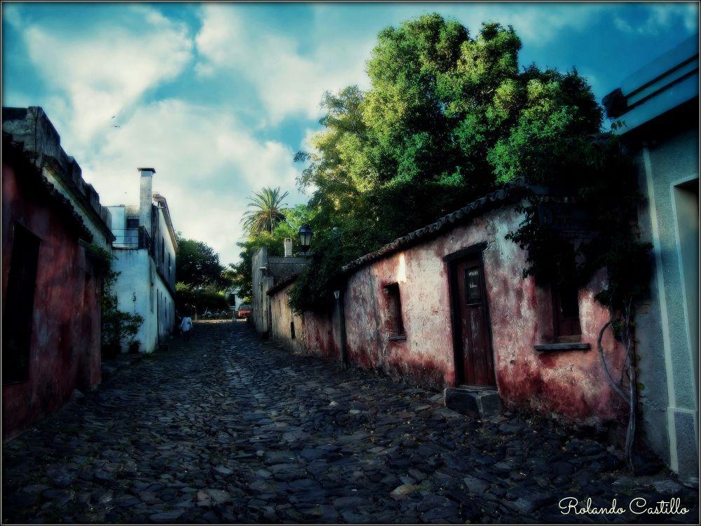 Photo in Random #colonia #uruguay #rio de la plata #citu #ciudad #river #colonia del sacramento