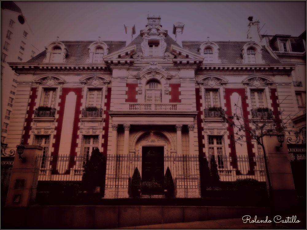 Photo in Random #mansion #buenos aires #mansión #hotel #four seasons #recoleta #barrio norte