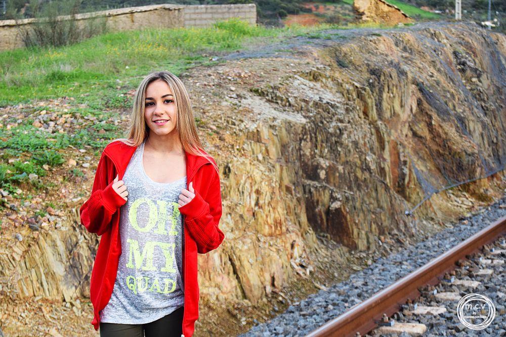 Photo in People #model #girl #popular #spain