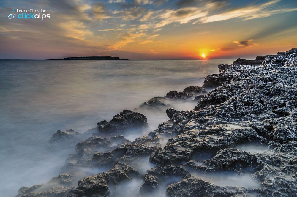 Photo in Landscape #croazia #mare #premantura #clickalps #photoleone