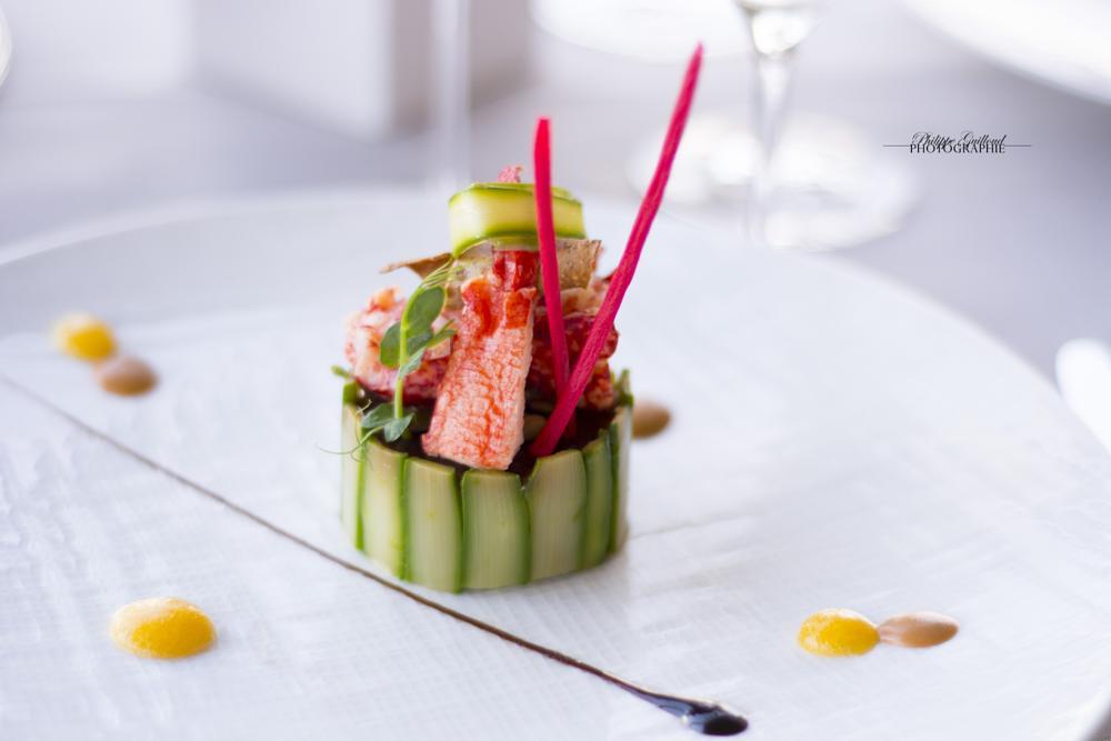 Photo in Food #cuisine #entrée #bocuse #lyon