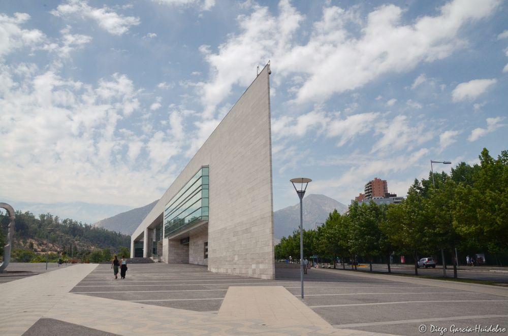 Photo in Architecture #architecture #chile #building