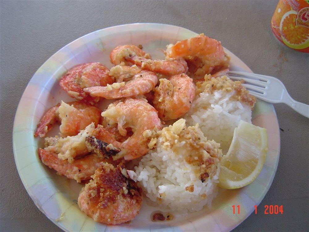 Photo in Food #hawaii #shrimp