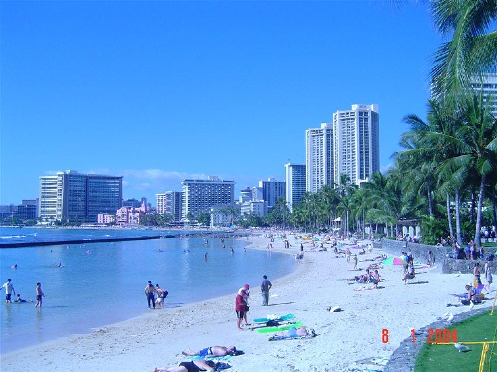 Photo in Random #beach #hawaii #waikiki