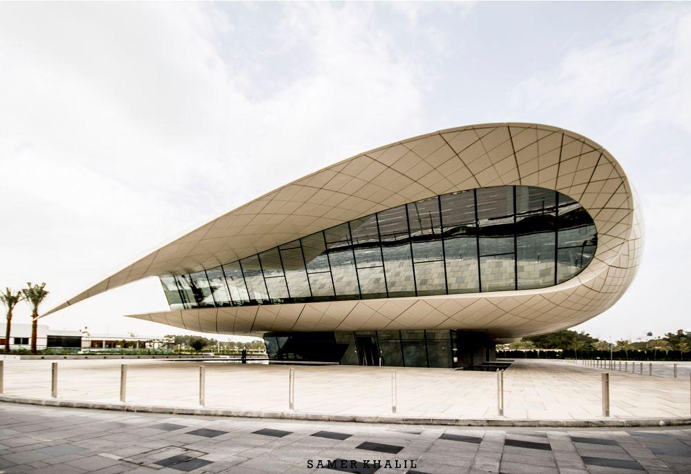 Photo in Architecture #architecture #city #museum