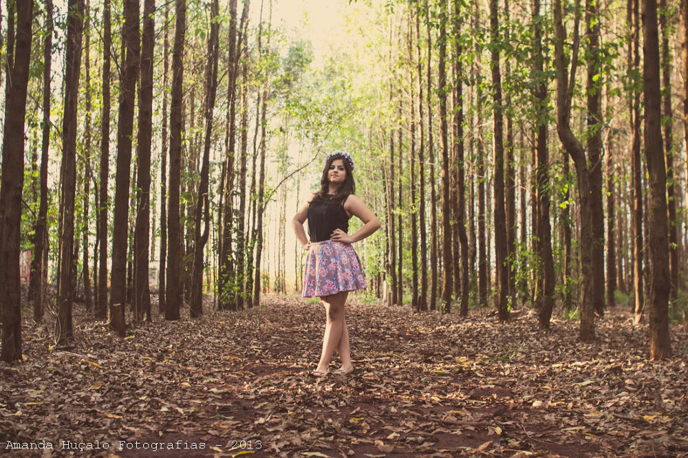 Photo in Nature #love beautiful girl 15year