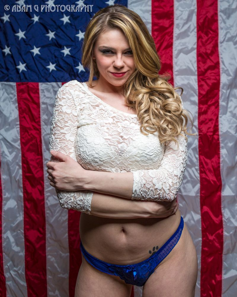 Photo in Nude #model #studio #nude #sexy #blonde