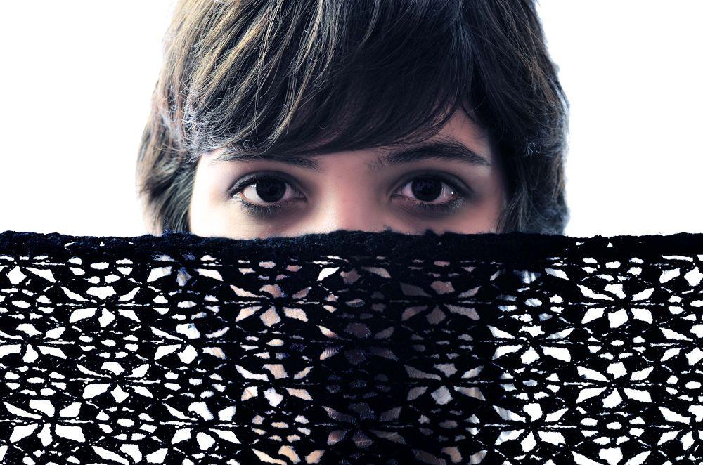 Photo in Random #retrato
