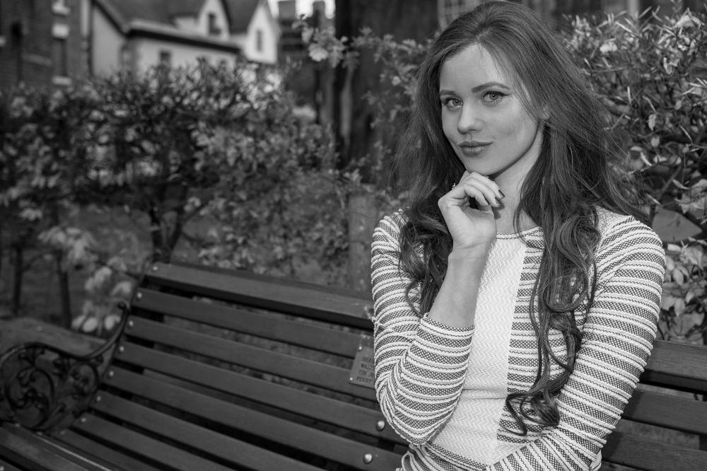 Photo in Portrait #model #beauty #fashion #shrewsbury #miss england