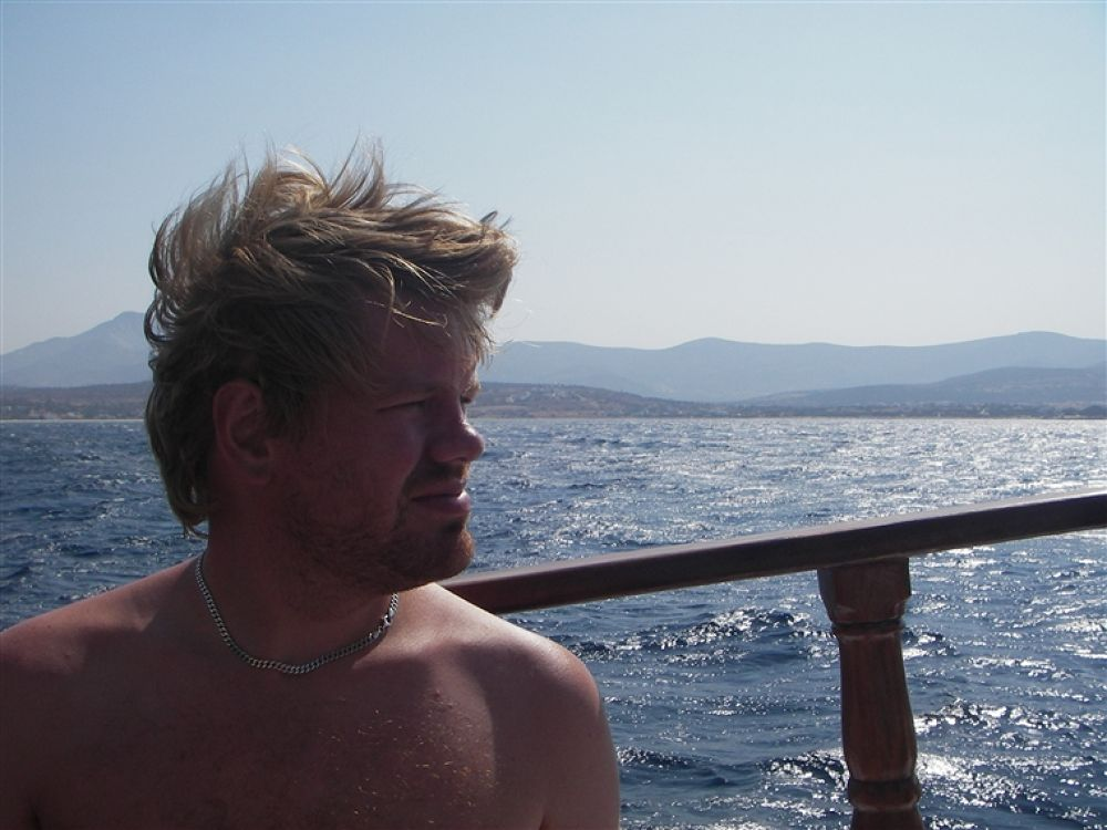 Photo in Random #naxos