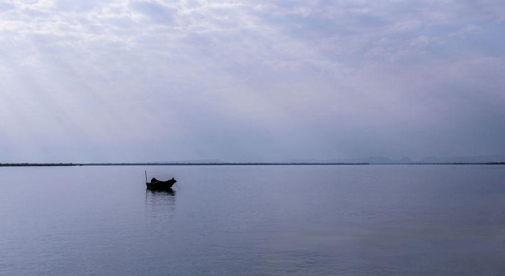 Photo in Sea and Sand #2/10/2014 #ghashm land