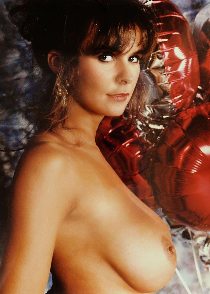 Nackt  Donna Ewin Vintage nude