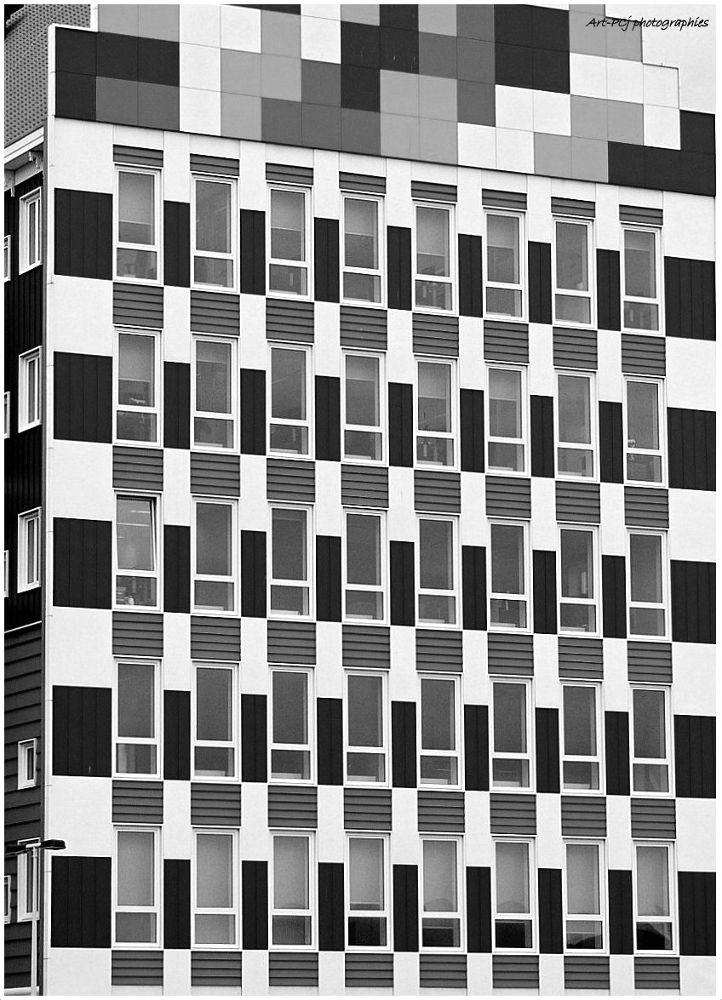 Photo in Black and White #art-pcj photographies #pcj art minimalism abstrac #black & white #pcj photographies