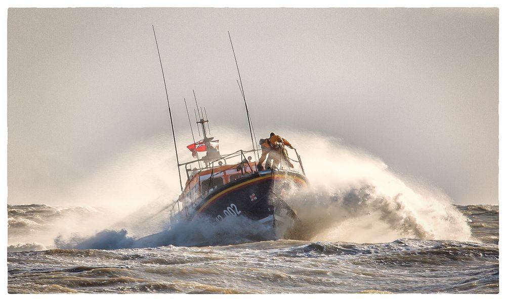 Photo in Random #lifeboat