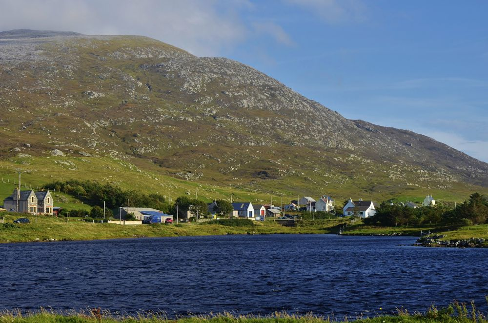 Photo in Landscape #lewis and harris #harris #lewis and harris island in sco #island in scotland #scotland