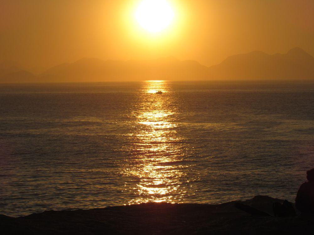 Photo in Random #boat #beach #freedoom #sunrise #nature