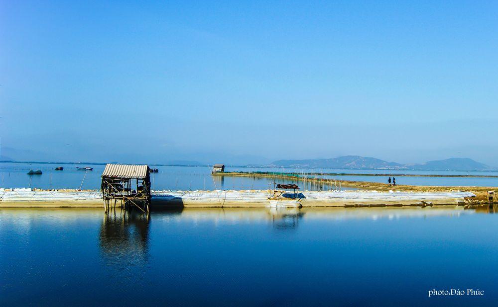 Photo in Landscape #quy nhơn #việt nam #lanscape #blue #sky