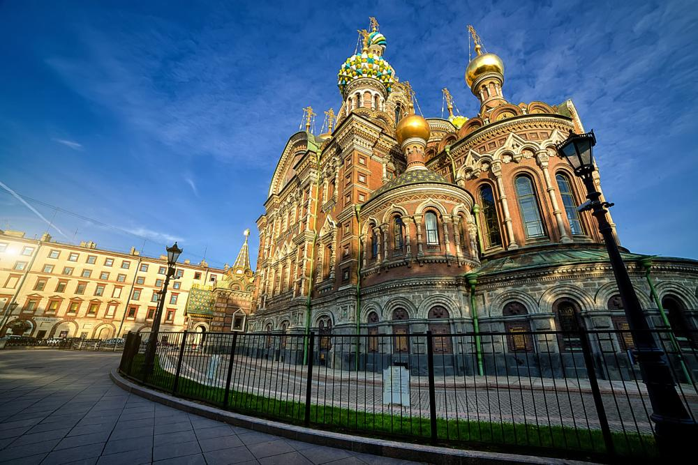 Photo in Architecture #savioronblood #cathederal #russia