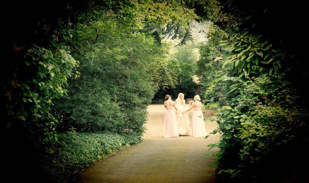 Photo in Wedding #joseph george photography #suffolk weddings #priory hall hadleigh #bridal portraits