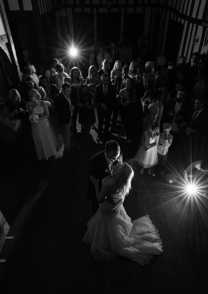 Photo in Wedding #joseph george photography #suffolk weddings #priory hall hadleigh #summer weddings #bride and groom #first dance