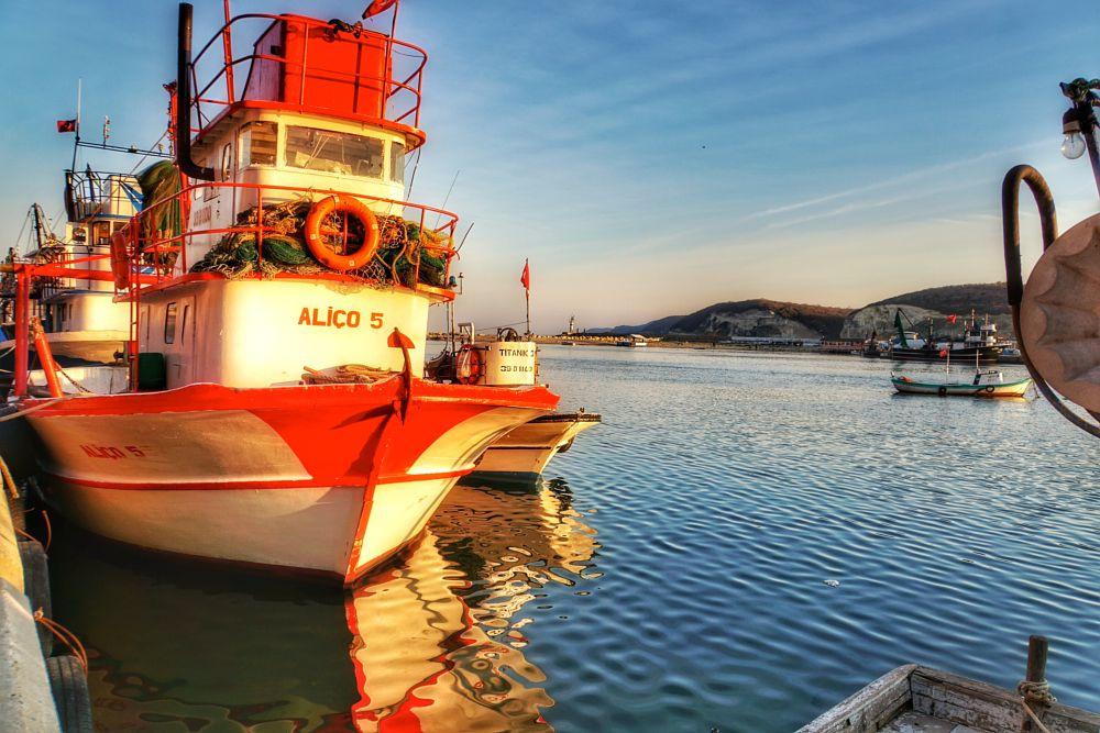 Photo in Random #travel #hdri #sea and sand #sunset