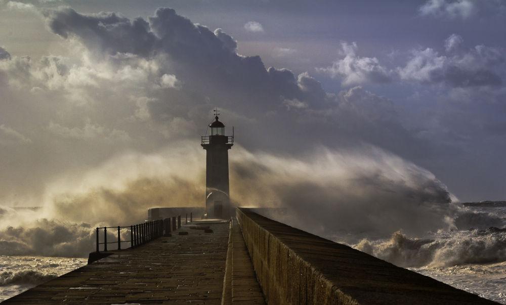 Photo in Landscape #porto #january 2014